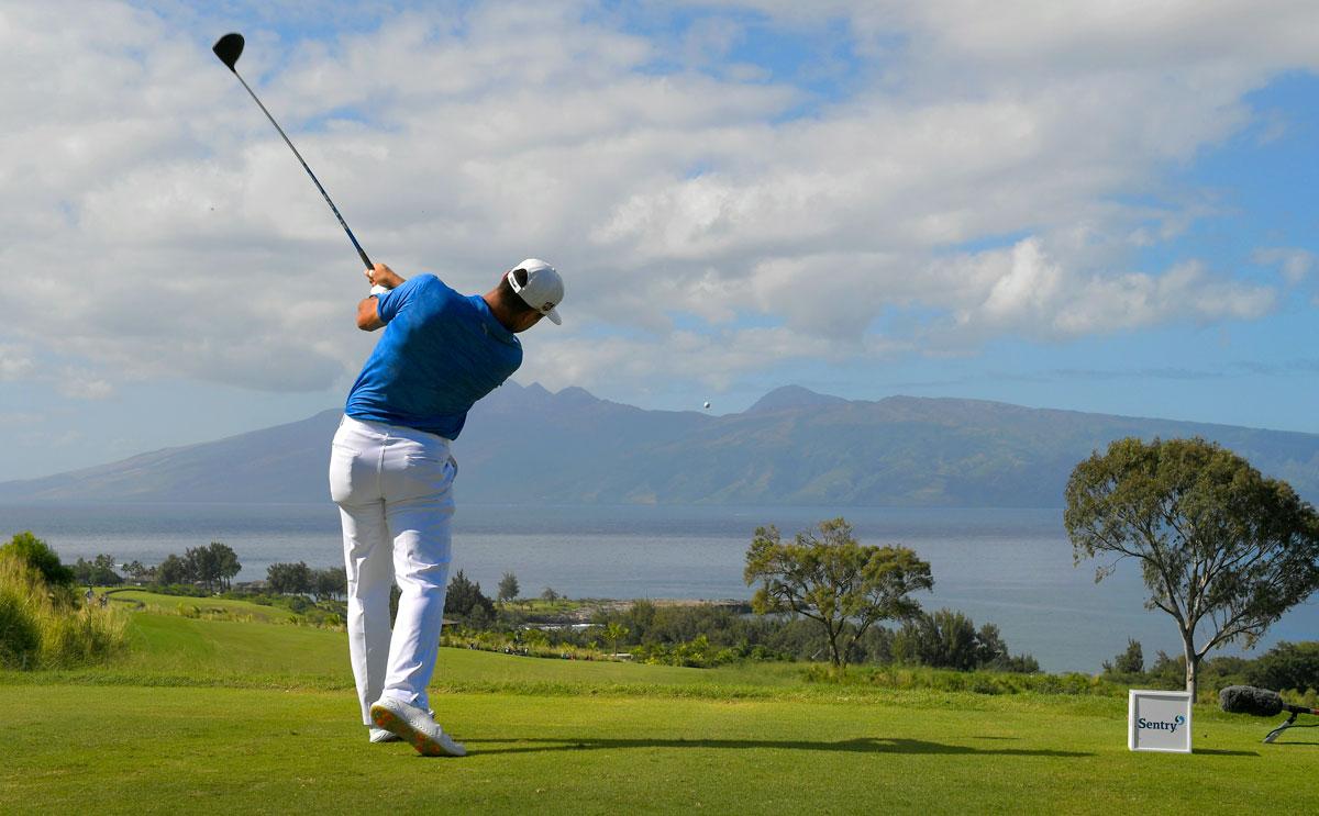 Photo: Stan Badz, PGA Tour